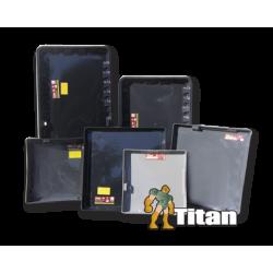 Titan Secondary Drain Pans Flexible Series