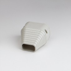 """SlimDuct End Fitting 3-3/4"""""""