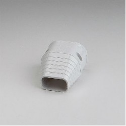 """SlimDuct End Fitting 2-3/4"""""""