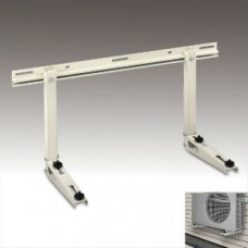 Rectorseal WBB500 Wall Condenser Bracket, Powdercoat Holds Up To 500 lb