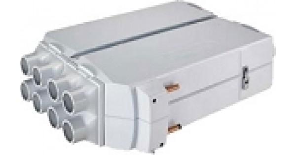 Spacepak High Efficient Air Distribution System