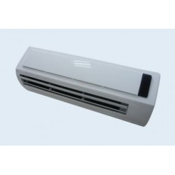 Spacepak HW-06-ECM HighWall Cooling and Heating Unit