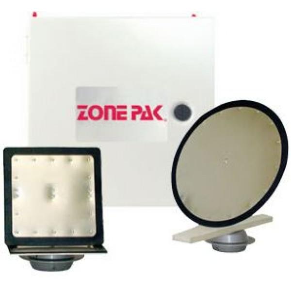 Spacepak AC-ZPBL-MR ZonePak Balancing Damper