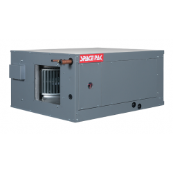 Spacepak ESP4860J High Efficiency Horizontal 4 - 5 Ton Air Handlers