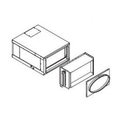 Spacepak WaterPak Return Air Duct Adaptor AC-WRDA-120 4-5 Ton