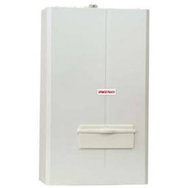 SpacePak AC-SS160 ThermaPak High Efficiency Gas Fired Boiler