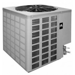 Thermal Zone TZAL Series 14 SEER Condensing Unit R-410A 1.5 Ton to 5 Ton