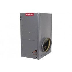 Spacepak ESP2430J-V JV Series R-410A DX Vertical 2 - 2.5 ton Air Handlers