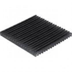 Bramec All Rubber Anti-Vibration Pads