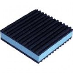 Bramec High Performance Anti-Vibration Pads
