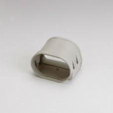 """Fortress LFJ92I 3-1/2"""" Ivory Flexible Adaptor"""
