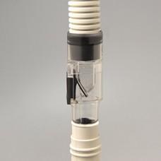 EZ-Trap 83180 Mini Waterless In-line Trap EZT-180