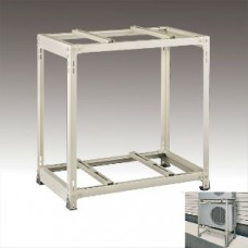 Rectorseal CWGL Duplex Mini-Split Condenser Mounting Stand