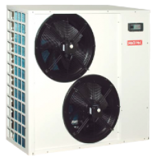 Solstice Extreme Low Ambient Air to Water 4 Ton Heat Pump LAHP48A4