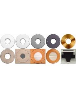 Spacepak BM-6845 Decorative Outlet Covers