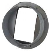 Round Plenum Parts
