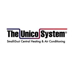 Unico High Velocity Systems