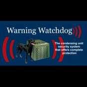 Warning Watchdog Alarm
