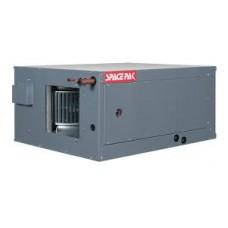 Spacepak WCSP-2430J 2 - 2.5 Ton Series Horizontal Hydronic Fan Coil Units