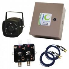 iO HVAC iO-WW2 Warning Watchdog Alarm System