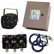 iO HVAC iO-WW3 Warning Watchdog Alarm System