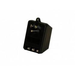 iO HVAC Controls iO-WWPS POWER SUPPLY FOR IO-WWLP LOGIC PANEL 12 VOLTS DC -1500MA