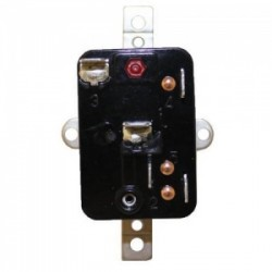 iO HVAC Controls iO-WWR240 VOLTAGE MONITORING RELAY 240/208 VOLTS