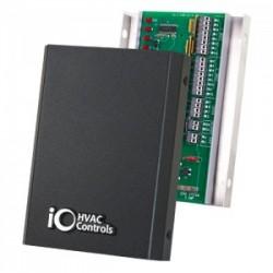 iO HVAC Controls ZP2-HC 2-Zone Single Stage