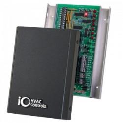 iO Hvac Controls ZP3-HPS 3-Zone Heat Pump Panel
