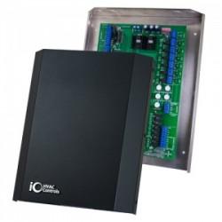 iO HVAC Controls ZP6 6-Zone Universal Control Panel